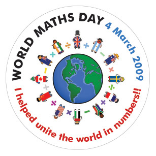 World Maths Day – Bangkok