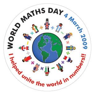 World Maths Day – Bangkok
