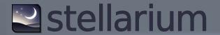 Stellarium – An Open-Source Planetarium