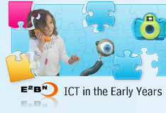 ICT in the Early Years Website