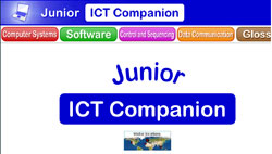 Junior ICT Companion – A Review