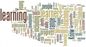 The standards to be met to be awarded QTS as a Wordle.